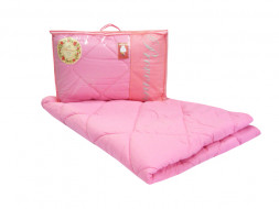 """Одеяло """"Provence"""" - Роза"""